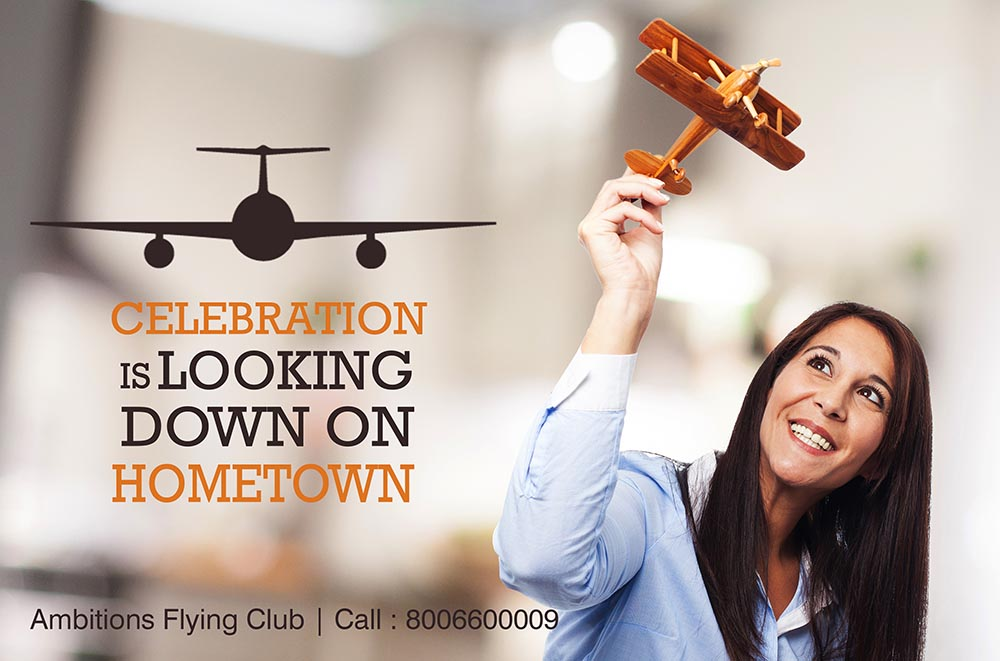 ambitions flying club