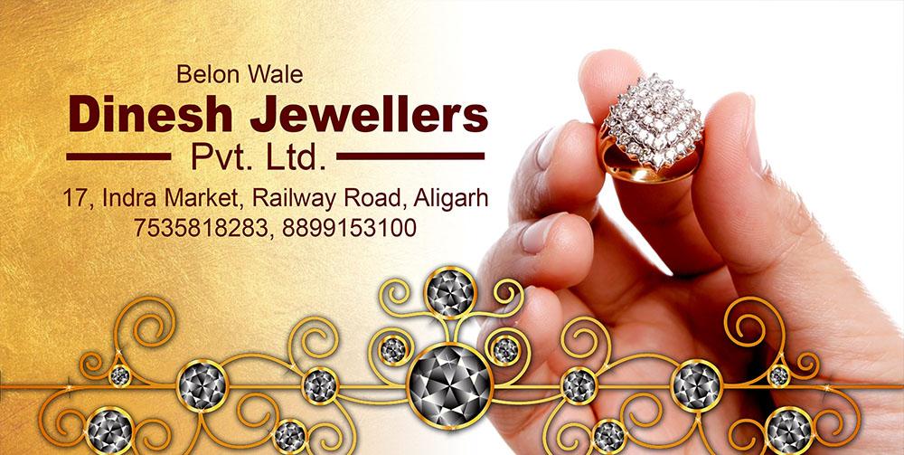 Dinesh Jewellers